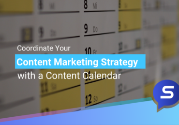 content marketing, content calendar