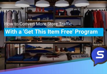 get this item free