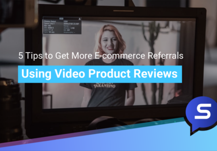 video product reviews