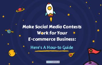 social media contests